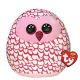 Pinky the Owl Large Squish-A-Boos