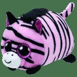 Pennie the Pink Zebra (Teeny Tys)