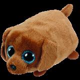 Ranger the Brown Dog (Teeny Tys)