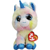 Blitz the Blue Multicoloured Unicorn (medium)