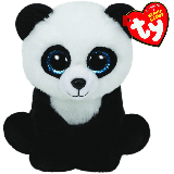 Ming the Panda Bear (regular)