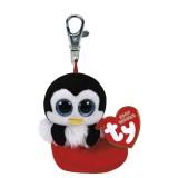 Earmuffs the Penguin Christmas 2016 (clip)