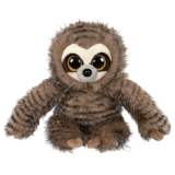Sully the Sloth Regular Beanie Boo