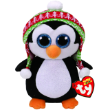 Penelope the Penguin Christmas (medium)