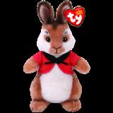 Beanie Babies Peter Rabbit - Flopsy