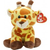 Gracie the Brown Giraffe Baby Ty