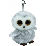 Owlette the White Owl (clip)