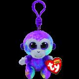 Zuri the Multicoloured Monkey (clip)