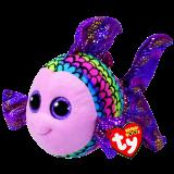 Flippy the Multicoloured Fish (medium)
