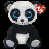 Bamboo the Panda Regular Beanie Boo