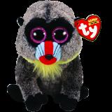 Beanie Boos Regular Wasabi - Baboon