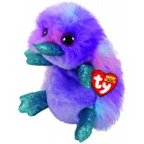 Zappy the Purple Platypus Regular Beanie Boo