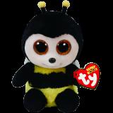 Buzby the Yellow Bee (regular)