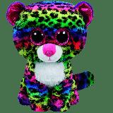 Dotty the Multi-Coloured Leopard (medium)
