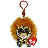 Regal the Lion Clip Flippables
