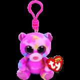 Franky the Multicoloured Bear (clip)