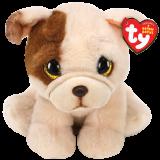 Houghie the Pug Regular Beanie Babies