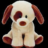 Bumpkin the Brown Dog Baby Ty