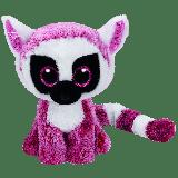 LeeAnn the Pink Lemur (regular)