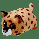 Kenny the Brown Lynx (Teeny Tys)