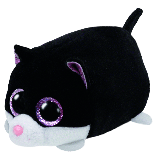Cara the Black Cat (Teeny Tys)