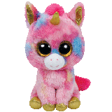 Fantasia the Multicoloured Unicorn (medium)