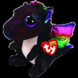 Beanie Boos Medium Anora - Black Dragon