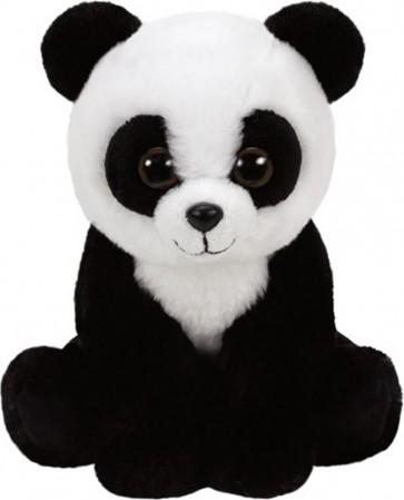 Baboo the Panda Bear Beanie (regular)