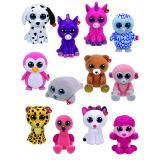 Mini Boos Collectible Figurines Series 3 (Single Blind Box)