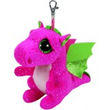 Darla the Pink Dragon (clip)