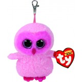 Twiggy the Pink Owl (clip)