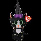 Pandora the Cat Halloween Beanie Boo