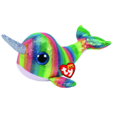 Nori the Narwhal (medium)