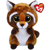 Rusty the Raccoon (medium)