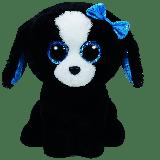 Tracey the Black Dog (medium)
