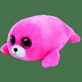 Pierre the Pink Seal (medium)