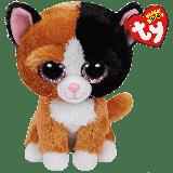 Tauri the Tan Cat