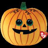 """Halloween Seeds the Pumpkin 14"""" Squish-A-Boos"""