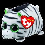 Zilla the White Zebra (Teeny Tys)