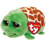 Cruiser the Turtle (Teeny Tys)