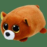 Windsor the Brown Bear (Teeny Tys)
