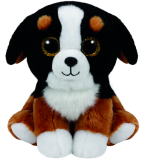 Roscoe the Dog Beanie (regular)