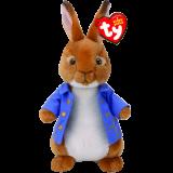 Beanie Babies Peter Rabbit - Peter Rabbit