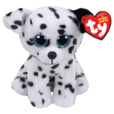 Catch the Dalmatian Regular Beanie Babies
