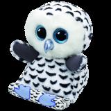 Peek-A-Boo Tablet Holder Omar the White Owl