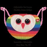 Owen the Owl Ty Mask