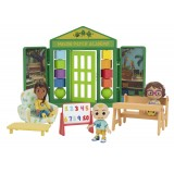 CoComelon School Time Deluxe Playtime Set