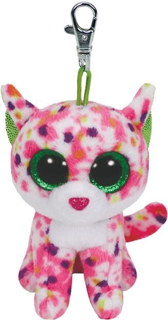 newsXpress Lara - Beanie Boos Australia - Sophie the Pink Cat (clip) d565f15e9ce7