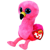 Gilda the Pink Flamingo (regular)