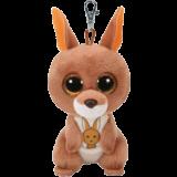 Kipper the Brown Kangaroo (clip)